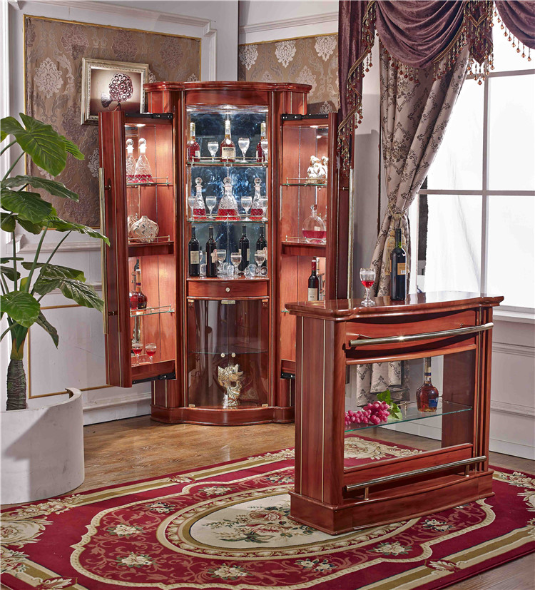 living room modern corner bar cabinet furniture home bar
