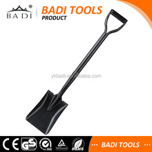 all carbon steel l garden hand spade tools agricultural shovel