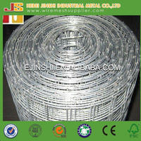 Galvanized Welded Wire Mesh Protective fence