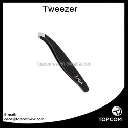 precision fine tip tweezers set bling tweezers