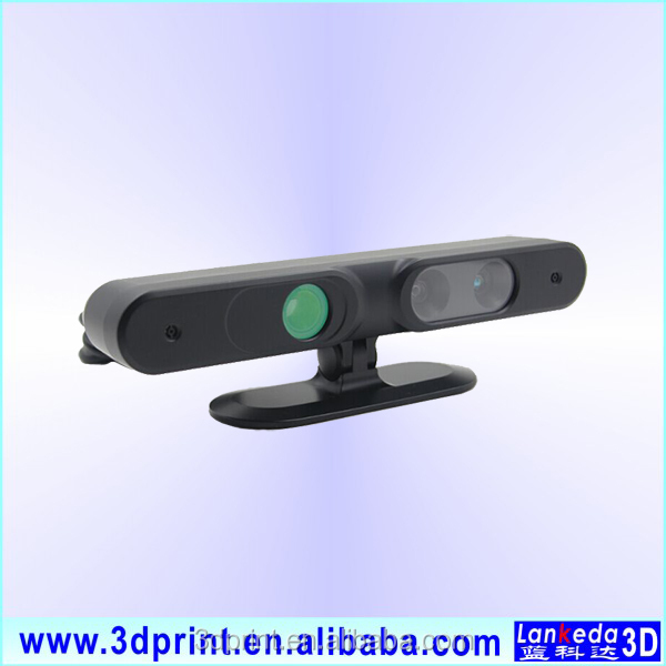 Low price 3D scanner for sale 3D printer handheld body face object scan 3d with software
