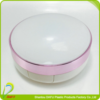 Laser coated new design BB cushion cream beauty case cosmetic