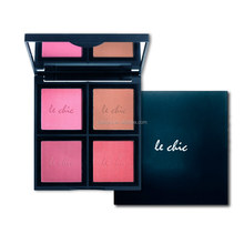 MOST POPULAR OEM BLUSH MAKEUP PALETTE