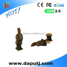 Wholesale Terra-Cotta Warriors usb 2.0 driver/usb 3.0