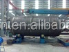 ASME Pressure vessel heat exchanger