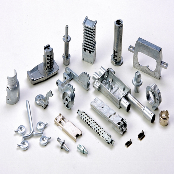 aluminium die casting washing machine spare parts factory