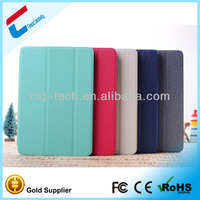 Alibaba express customized holder for iPad mini pu leather customized case for tablet