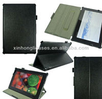 2013 New leather case cover for Sony Xperia Tablet Z