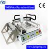 27 Feeders Vision BGA Pick & Place Machine LED Chip Mounter SMD LED Machine for Electronics Production Line