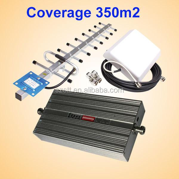 CDMA850mhz Signal Repeater, Cell Phone Signal booster, GSM Cell Phone Signal Repeater 850 MHz