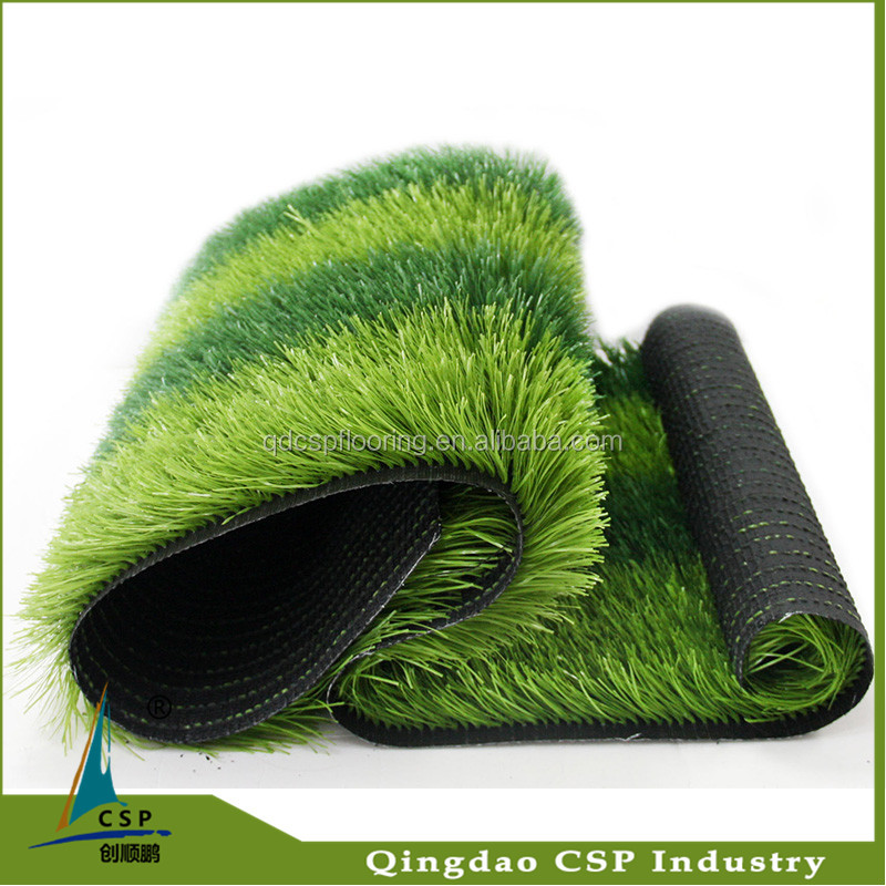 Wholesale price Chinese 40mm 50mm 60mm football artificial grass for football field