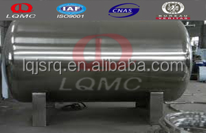 Oil gas water separator/tank reactor/ chemical tank export to Australia