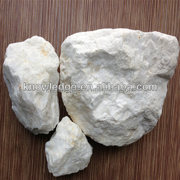 Barite Lump / Ore For Drilling Fluid As Weighting Agent (Best Price)