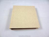 Cloth/fabric cover photo album