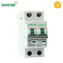 sl7 series overload protection switch circuit breaker price