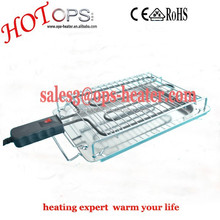 ops MBQ-003 hot sale healthy electric bbq spit
