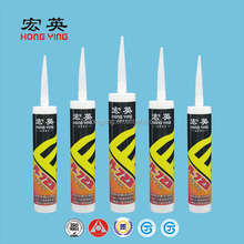 Fire Resistant High Temp Neutral Silicone Sealant