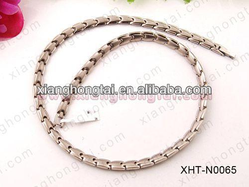 2013 cheap wholesale germanium power necklace and bracelet health and fashion jewelry