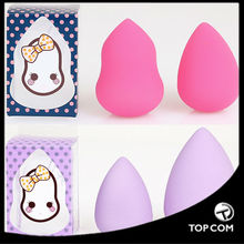 beauty cosmetic puff /cotton cosmetic puff/plush cosmetic puff