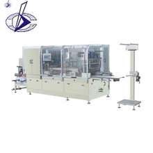 DB-520B Automatic PP Plastic Thermoforming Machine For Fruit Box