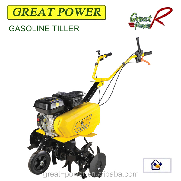 Gasoline Power Tiller honda power tillers GHA65R