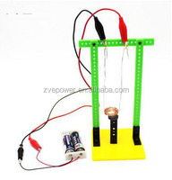 DIY Electromagnetic Swing Experiment Kit