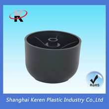 diameter 90mm*65mm furniture slide circle glide