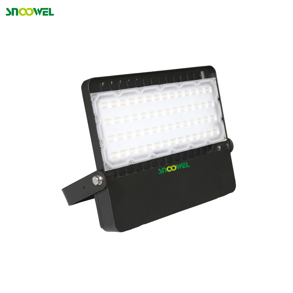 Factory ip66 waterproof 120lmw aluminum outdoor 200w led light <strong>flood</strong> for garden