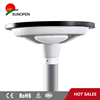 15Watt LED and 25W Mono-Solar Panel integrated Solar Street Light energy saving lamp for Driveway