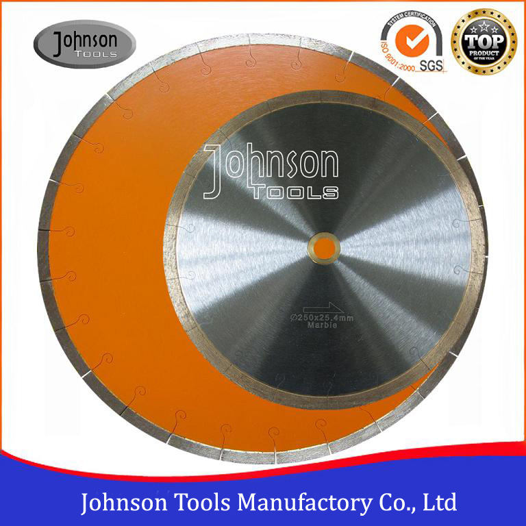 300mm Cutter With J Slot Ceramic Tile Saw Blades For Wet Cutting