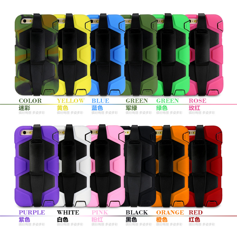 2015 Shockproof Silica gel +pc outdoor sports mobile phone cases for SAMSUNG Galaxy note4 Cover