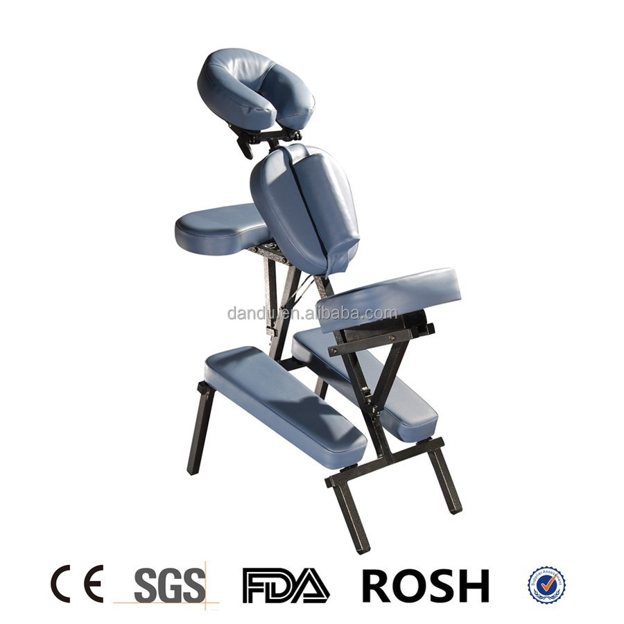 MT PC72 Portable Massage Chair