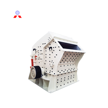 Hydraulic impact stone quarry construction waste crushing plant equipments for sale price