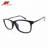 Cheap PC optical glasses,high quality eyewear frame,eyeglasses with mono spring hinge
