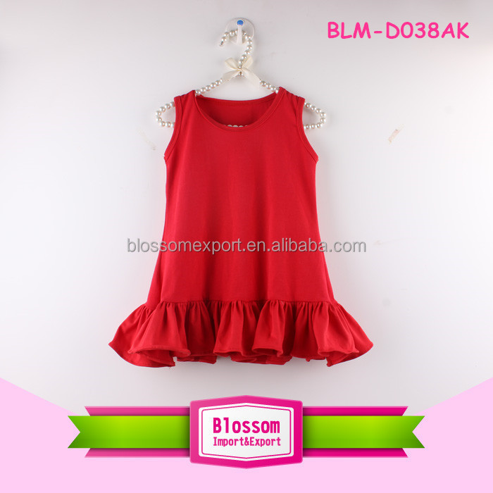 Trendy baby dress girls children long frocks designs kids kurtis for girls