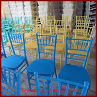 Direct factory factory price Steel baby shower chairs for rent With CE certifaction