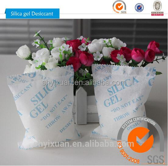 Multiple usage water absorbent silica gel cat litter air filter