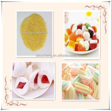 low melting point fish gelatin for confectionery