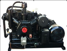 30kw High Pressure air compressor for blowing machine