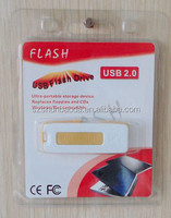 blister packaging manufacturer for USB, electronic packing card blister