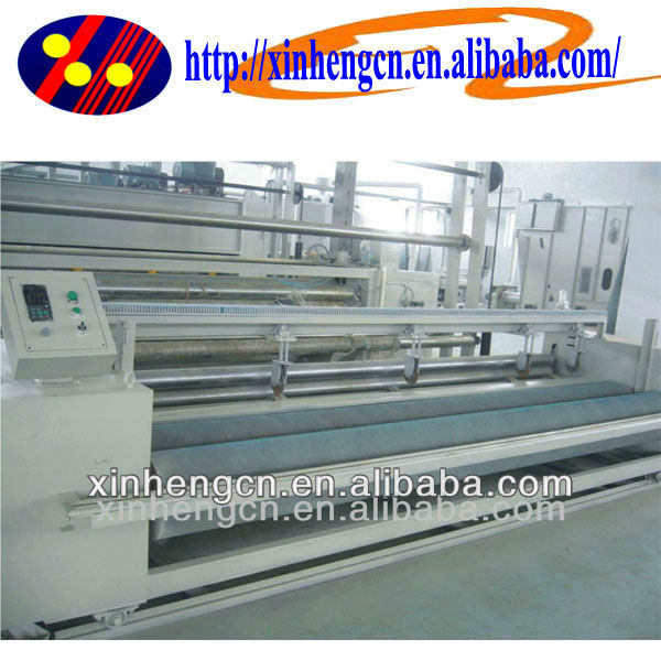 nonwoven roll textile cutting machine,XWF-roll textile cutting machine,roll cutting machine