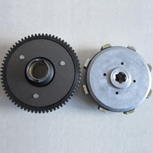 DX110 Motorcycle Clutch Motorcycle Clutch Comp assembly for sale