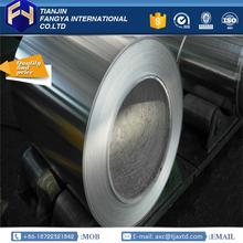 galvalume coils ! hot dip galvanizing coils china 0.22x914mm galvalume coil with low price