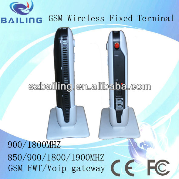 850/900/1800/1900MHz GSM SECURITY FIXED WIRELESS TERMINAL