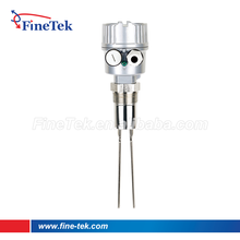 Low cost high precision granule powder level measuring instruments vibrating fork type level switch