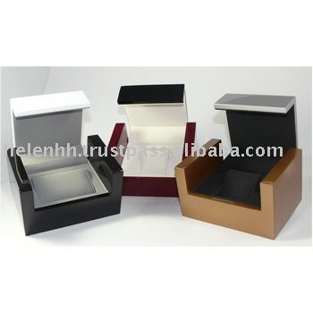 Lacquer Wood box