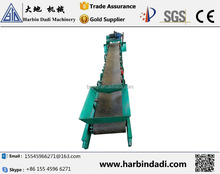 High Efficiency Rubber Conveyor Belt China Agricultural Machinery