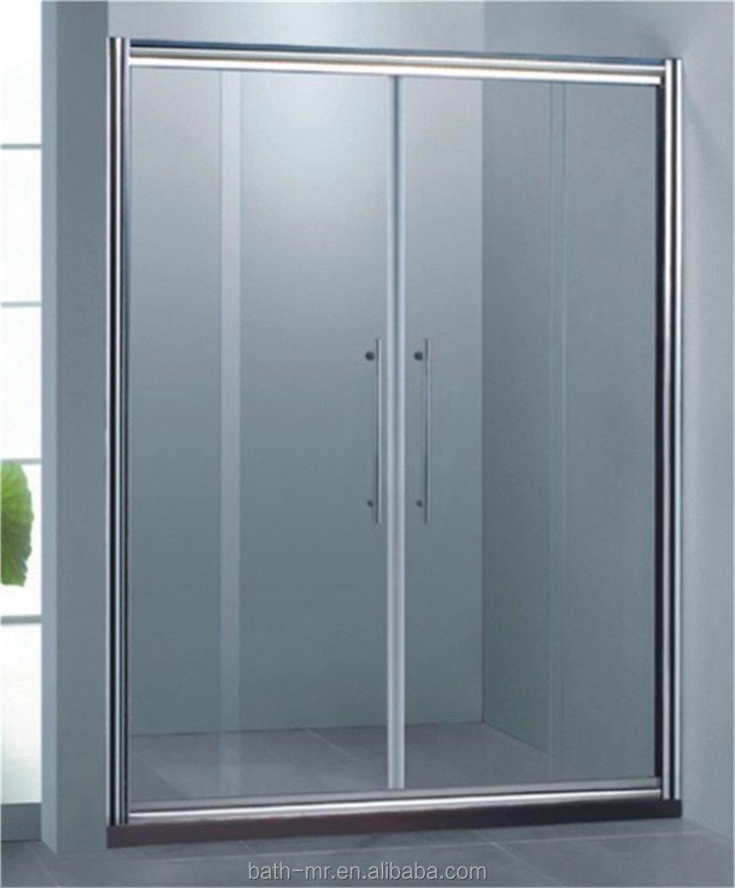 Best Selling And Most Popular Clear Glass Shower Door Of 2016