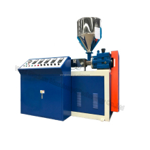 Newest Plastic Drink Straw Making Machine / Price for Drinking Straw Machine