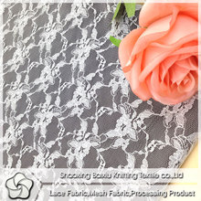 2014 wedding dress French /Italian floral lace organza fabric wholesale